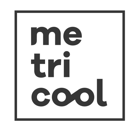 logotipo metricool
