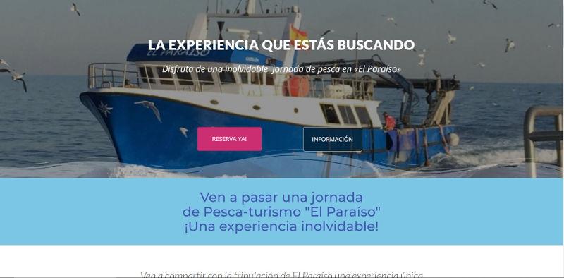 web pescaturismo.es