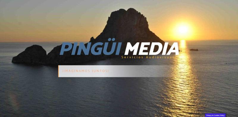 web pinguimedia.com